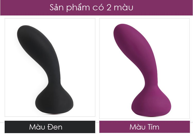 Shop sex toys chính hãng Svakom Judy rung kích thích hậu môn