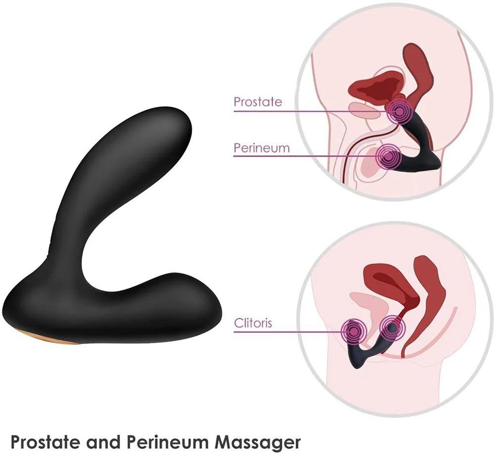 Svakom Vick dụng cụ massage hậu môn giá bao nhiêu tại HÀ Nội