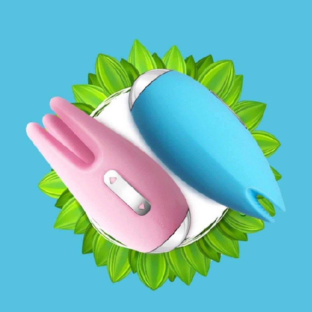 Máy liếm âm đạo Svakom Cookie và Candy thân thiện với môi trường, an toàn cho da.
