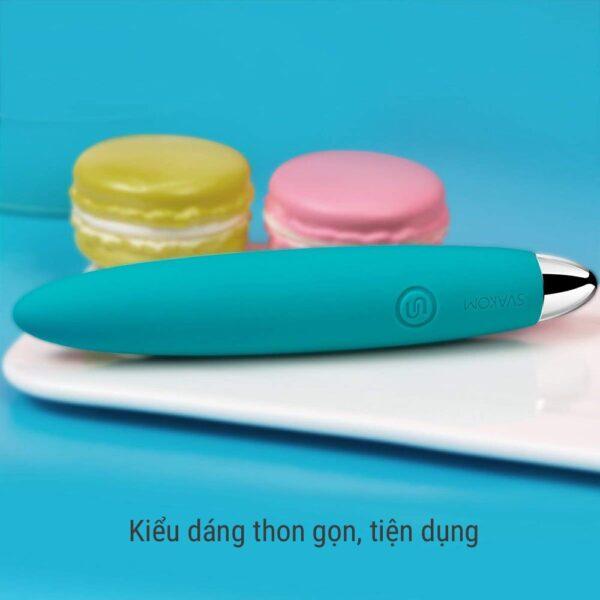 thanh-rung-kich-thich-diem-G-svakom-daisy-kieu-dang-thon-gon