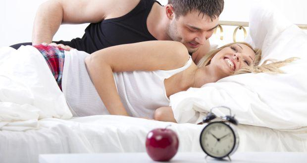 Thời gian quan hệ nên kéo dài bao lâu.