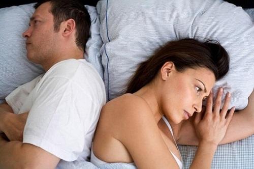 Tại sao phụ nữ quan hệ không có cảm giác sướng