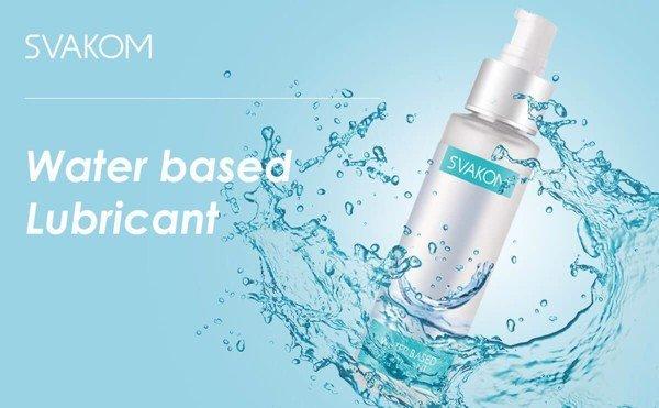 Gel bôi trơn Svakom Lubricant Natural Water Based 100ml giá bao nhiêu?