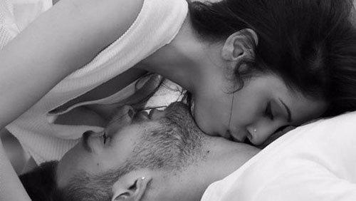 Cách hôn kiểu pháp mãnh liệt nhất